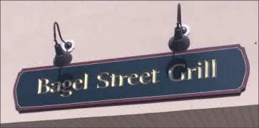Bagel Street Grill in Plainsboro