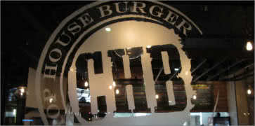 Chop House Burgers in Arlington