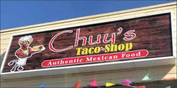 Download Chuy's Gluten Free Wallpapers