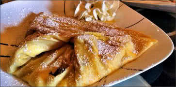 Crepe Expectations Las Vegas Nv Diners Drive Ins Dives