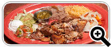 Espinos Mexican Bar and Grill - Chesterfield, MO