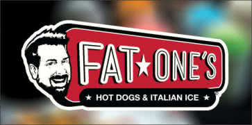 Fat Ones Hot Dogs and Italian Ice in Orlando