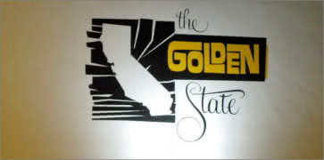 Golden State (Los Angeles, Ca) Diners, Drive-Ins & Dives on