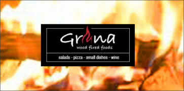 Grana Wood Fired Foods