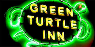 Green Turtle Inn in Islamorada