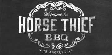 Horse Thief BBQ in Los Angeles