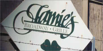 Jamies Broadway Grille in Sacramento