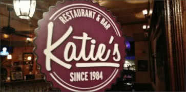 Katies Restaurant and Bar in New Orleans