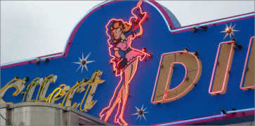 Lake Effect Diner (Buffalo, Ny) Diners, Drive-Ins & Dives on