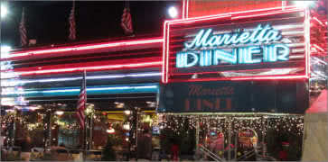 Nearby Retro Diners Food Restaurants Diners Drive Ins