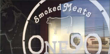 One90 Smoked Meats in Dallas
