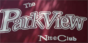 The Parkview Nite Club in Cleveland