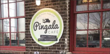 Pingala Cafe and Eatery