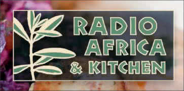 Radio Africa & Kitchen