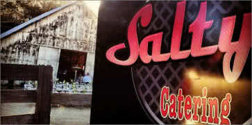 Saltys BBQ and Catering