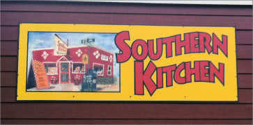 Southern Kitchen Restaurant in Tacoma
