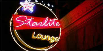 Starlite Lounge in Pittsburgh