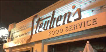 Steubens Food Service in Denver