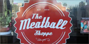 The Meatball Stoppe
