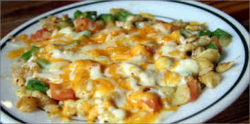 The Rock Cafe (Stroud, Ok) Diners