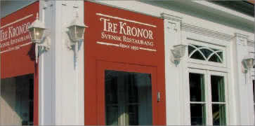 Tre Kronor in Chicago