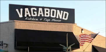 Vagabond Kitchen and Tap House in Atlantic City