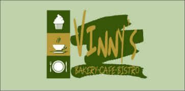 Vinnys Bakery and Cafe in Pasco