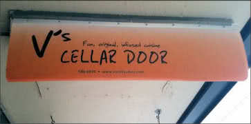 Vs Cellar Door